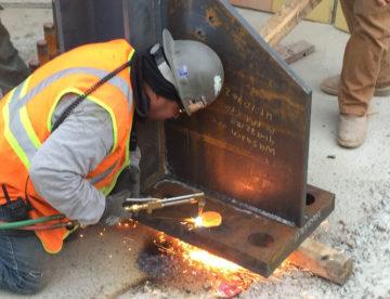 JM Steel Employment